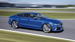 New Audi RS7 Performance Edition launched in India at INR 1.59 crore
