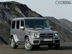 Exclusive: Mercedes-Benz India to launch 2013 G63 AMG during third week of February