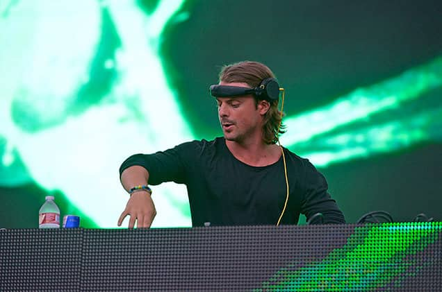 Maruti Ignis launch to be a musical delight for Indian Consumers: DJ Axwell to perform in NCR on 13 January