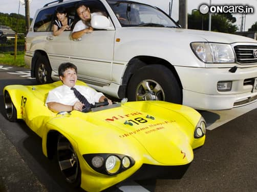 OnCars India Buzz: 10 October 2012