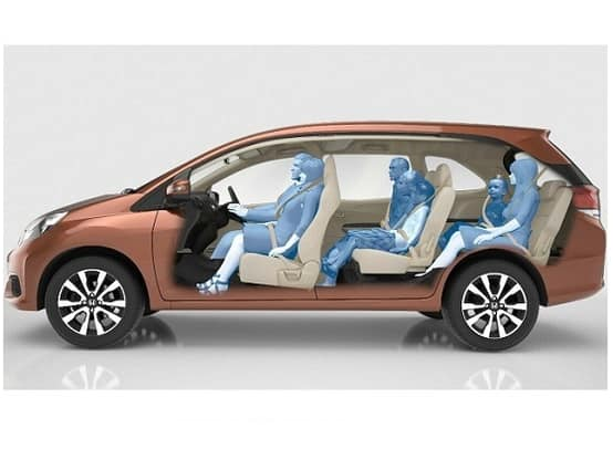 Honda Mobilio Bookings in India: Honda receives 5,800 bookings for its recently launched MPV