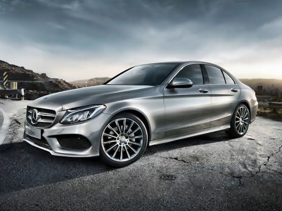 Mercedes benz to launch c class diesel on february 22 get for Mercedes benz c class price in india