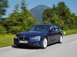 BMW 3-Series Petrol Variants Launched in India: Prices Starts at INR 36.9 lakh