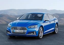2018 Audi S5 Sportsback revealed at the ongoing LA Motor Show
