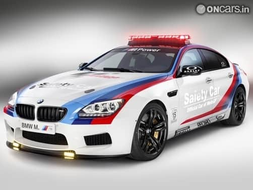 BMW M cars to continue their duty as MotoGP Safety Cars