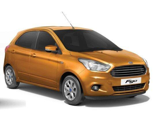Ford india initiates special retail financing this festive for Ford motor credit rates