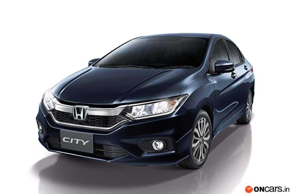 New Honda City 2017 Launching Today In India