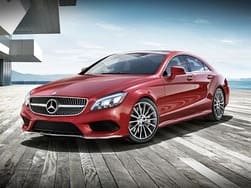 Mercedes-Benz CLS 250 CDI Launching in India: Mercedes to launch 2015 facelift of CLS-Class coupe on March 25
