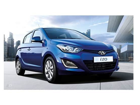 Hyundai Elite i20 Launched in India: Price Starting from INR 4.89 Lakhs