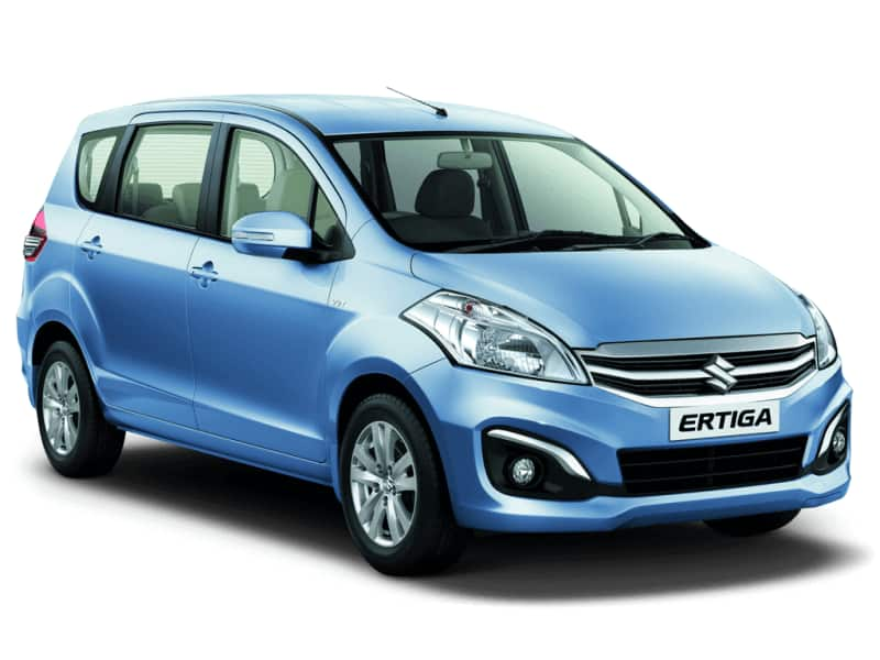 7 Seater Vehicle In India >> Maruti Ertiga: 7 Seater Commuter for India | Find New & Upcoming Cars | Latest Car & Bikes News ...