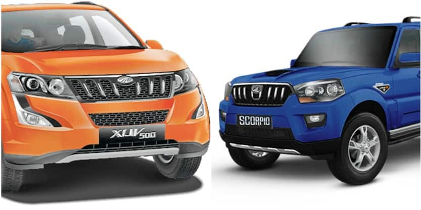 mahindra to equip the xuv500 and scorpio with android auto by 2017 find new upcoming cars. Black Bedroom Furniture Sets. Home Design Ideas