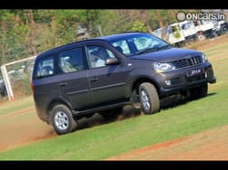 Mahindra launches new Xylo H-series