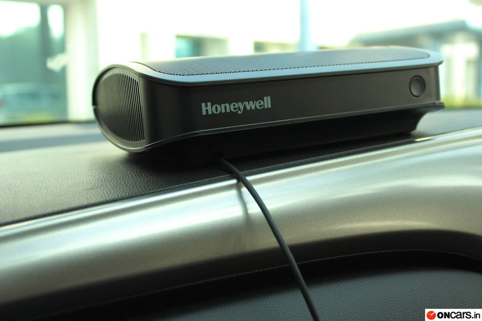Honeywell Car Air Purifier Review: Should you really buy one?