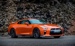 Nissan to launch the much anticipated 2017 GT-R in India on the 2nd of December this year