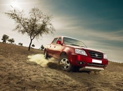 Tata Motors launches Xenon pick-up in Indonesia