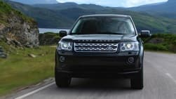 Video : 2013 Land Rover Freelander 2 officially revealed