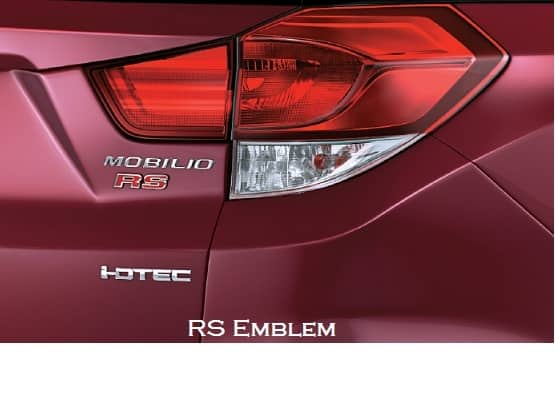 Honda Mobilio RS: Honda Cars India Releases Images as Booking Opens, Get Price & Technical Specification