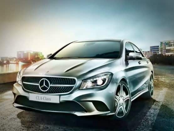 Mercedes benz cla class to launch on january 22 price in for Mercedes benz cla class price