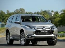 New Mitsubishi Pajero Sport India launch sooner than expected- Claims Mitsubishi