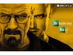 The Cars of Breaking Bad – And what they symbolise