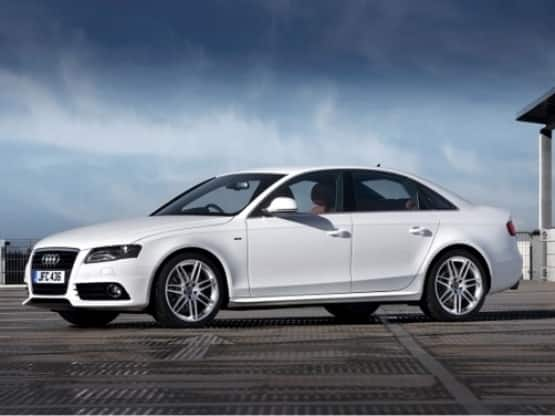 Audi Lexus Toyota And More Among Safest Cars Get A Look Top - Audi car in india