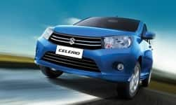 Maruti Celerio now available with dual airbags, ABS as option