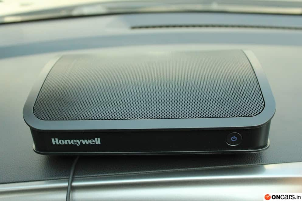 Honeywell Car Air Purifier Review: Should you really buy one? | Find ...