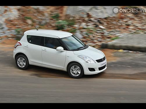 More than just an affordable hatch, the Swift easily trounces the competition