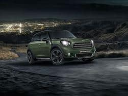 New MINI Countryman launched in India: priced at INR 36.50 lakh