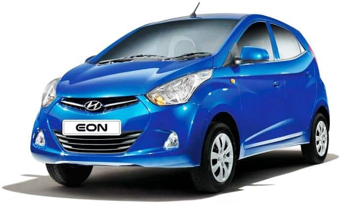 Hyundai Eon set to get facelift; India launch in 2017