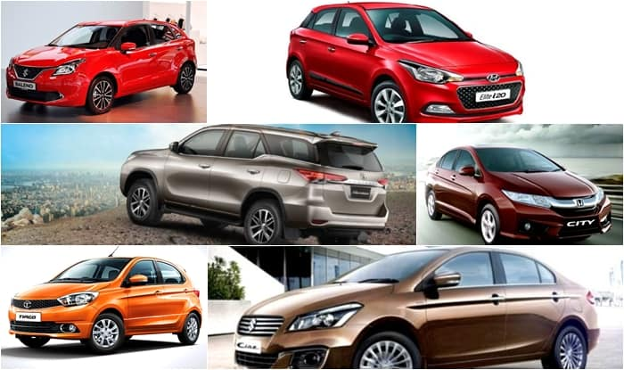 New arrivals cars in india 2016 book