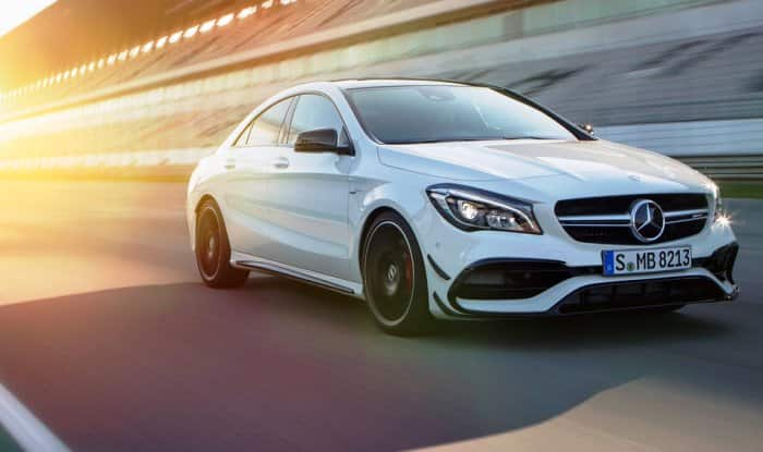 Mercedes-Benz India prices to increase by 2 percent in January 2017