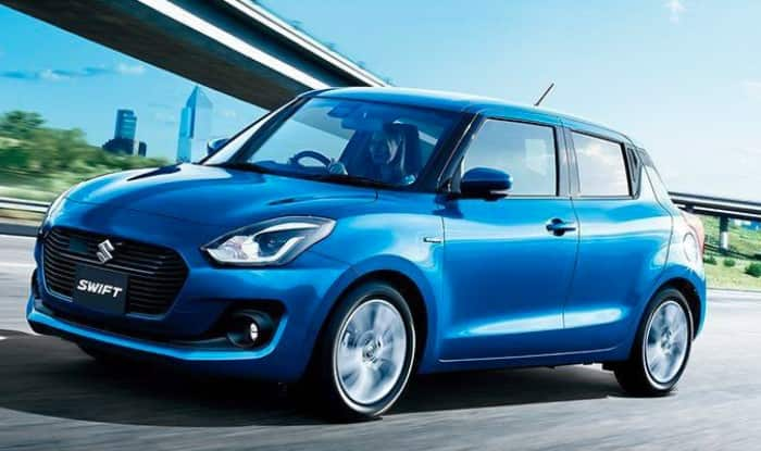India-bound Maruti Suzuki Swift Sport 2017 may get 1.4L Turbo-Petrol
