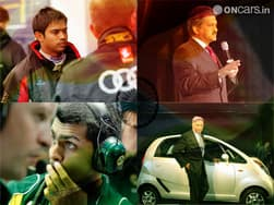 Independence Day Special: Top achievers in the Indian automotive industry