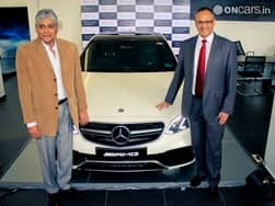 Mercedes Benz opens new dealership in Coimbatore; launches E63 AMG