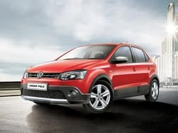 Volkswagen plans new updates for Cross Polo to strengthen market presence