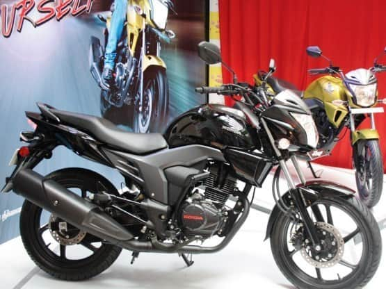 new car launches april 2015Honda Motorcycle India reports 9 increase in sales for April 2015