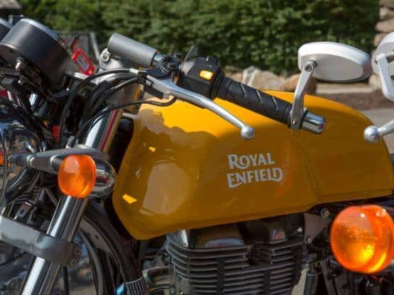 new car launches in chennaiRoyal Enfield Himalayan Launch in 2016 Company plans to release a