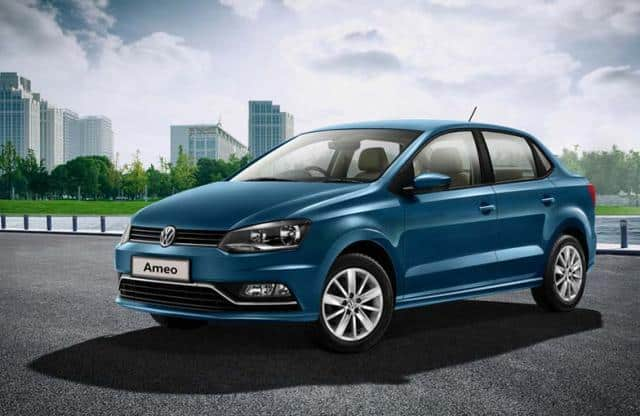 Volkswagen in talks with China's JAC to make electric cars