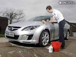 DIY: Cleaning your car's exterior