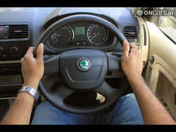 DIY: How to hold your steering wheel