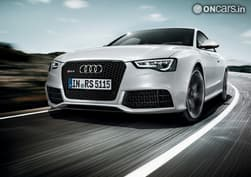 Audi India to launch 2013 RS5 today