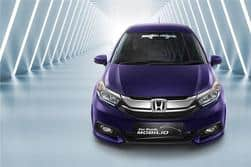 2017 Honda Mobilio facelift unveiled; expected launch in India this year