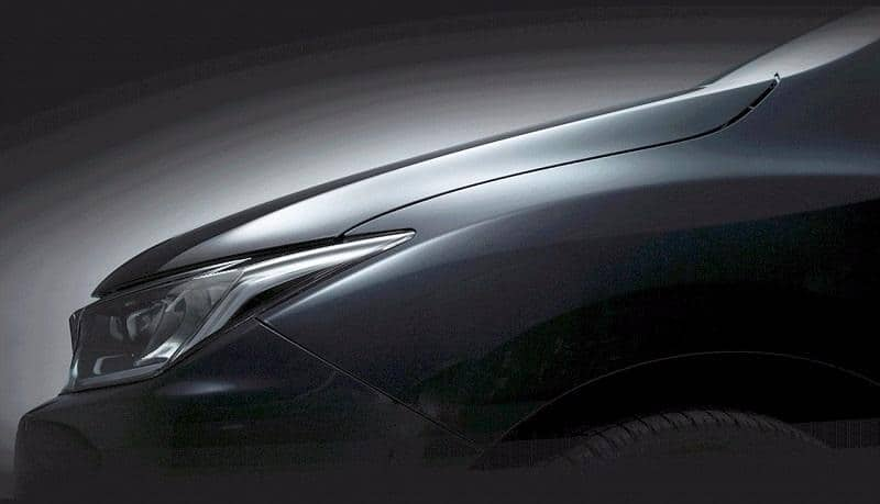 Honda City 2017 facelift (Thailand) variants revealed; Coming to India by early 2017