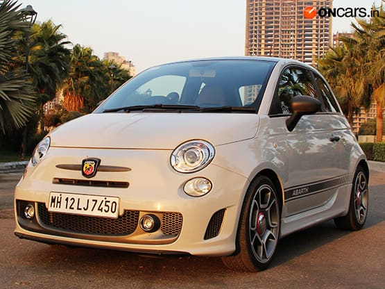 Fiat Abarth 595 Competizione – Expert Review | Find New & Upcoming