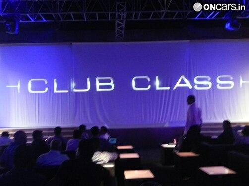 Live: Tata Manza Club Class launch