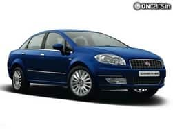 Fiat Linea 2012 launched at Rs 6.83 lakh