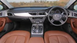 Video : Audi A6 User Experience Review