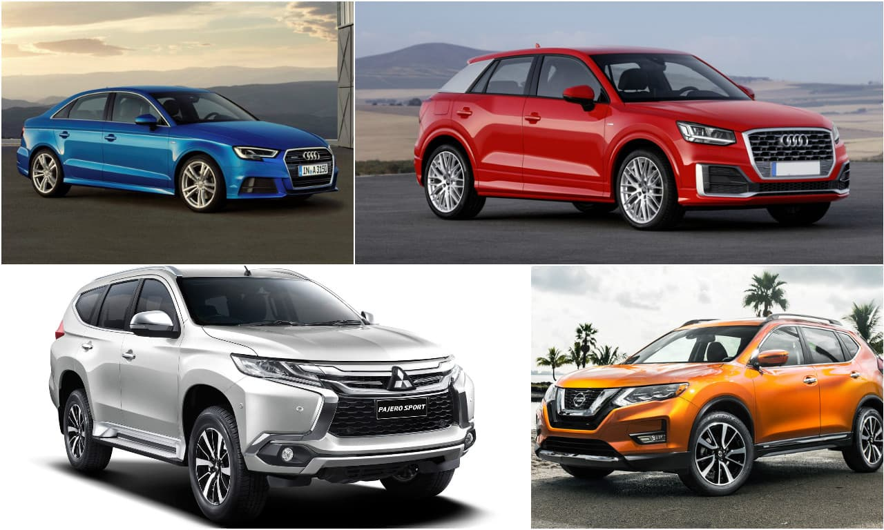 Upcoming Luxury Cars Of 2017 In India: Complete List