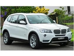 BMW X3 Launched in India: Price in India Starting from INR 44.90 lakhs for the BMW SUV